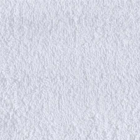 TERRY10-WHT 45'' Shannon Fabrics White Terry Cloth