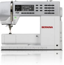 Previously Owned BERNINA Machines