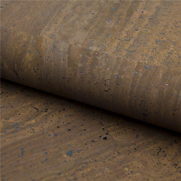 Brown Cork Fabric COF-131