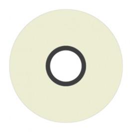 MAGNA-QUILT STYLE M/JUMBO - #20001 CREAM - JAR OF 10 BOBBINS