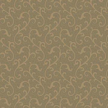 Windsor Scroll- Olive