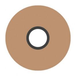 MAGNA-QUILT STYLE M/JUMBO - #24655 LIGHT TAN - JAR OF 10 BOBBINS