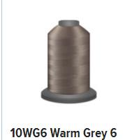 Glide warm grey 6 mini
