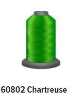 Glide chartreuse mini