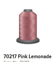 Glide hot pink mini