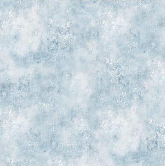 Sky Blue Venetian Texture 108in Wide Back