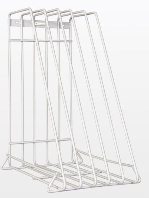 Wire Storage Rack - Holds 5 GO! Strip Cutters, GO! Big Dies or Studio G, SG or SLC Dies