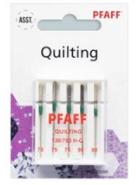 Quilt Assortment needles - 5 pack