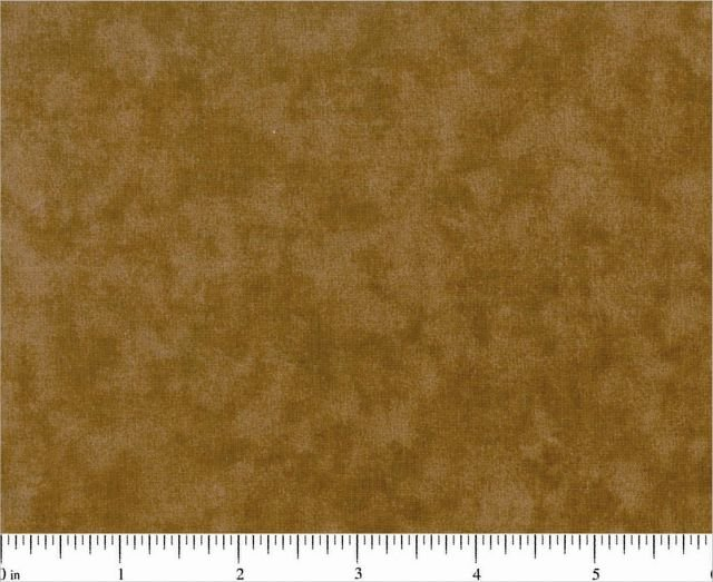100% Cotton / 45 wide / Spice