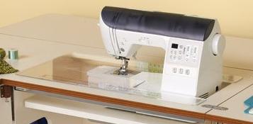 Sew Steady Acrylic Insert