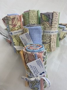 Fat Pack 6 Fat Quarters