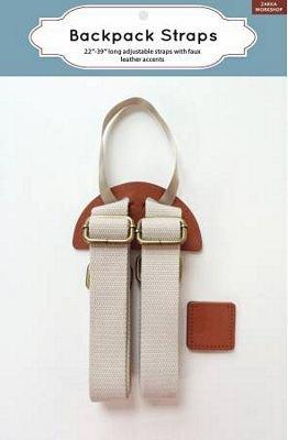 Backpack Straps (22-39 long)