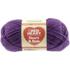 HEART & SOLE PURPLE #3540