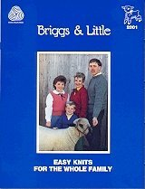 EASY KNITS FOR THE WHOLE FAMILY