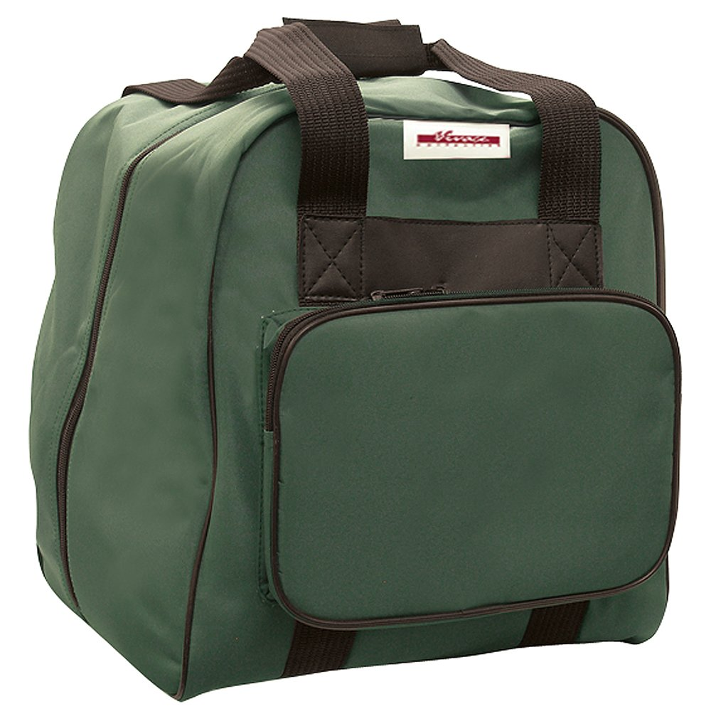 Serger Tote VIVACE - Olive Green - 32 x 28 x 33cm (121⁄2 x 11 x 13)