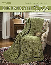 SOPHISTICATED STYLE CROCHET