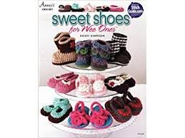 SWEET SHOES FOR WEE ONES