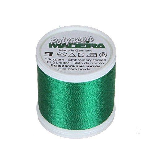 Madeira Polyneon 9845-1750 Emerald