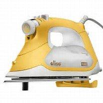 OLISO PRO SMART IRON - Yellow