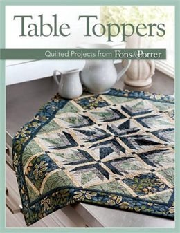 TABLE TOPPERS Fons and Porter