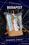 DS-Budapest Rucksack