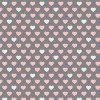CF-With Love - Hearts - Gray