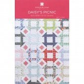 MSQC-Daisys Picnic Quilt Pattern