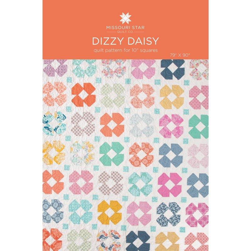 MSQC--Dizzy Daisy