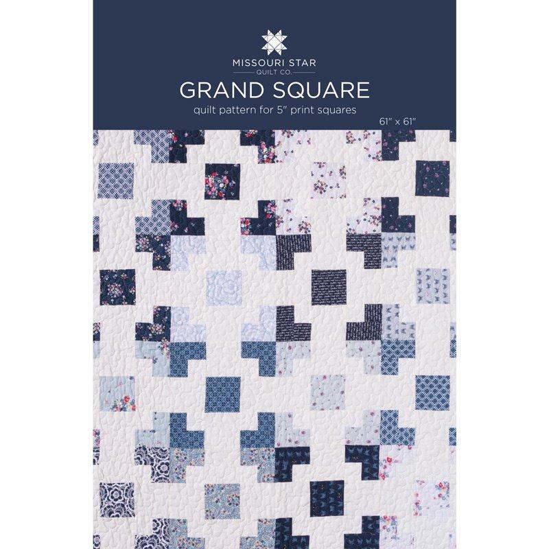MSQC--Grand Square