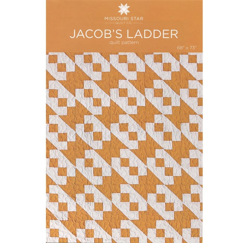MSQC-Jacobs Ladder - Quilt Pattern