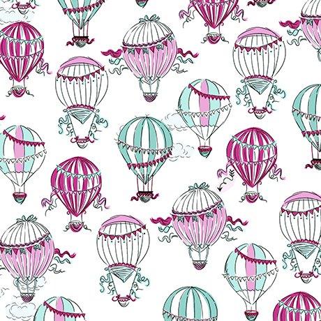 C'est La Vie Balloons by Ink and Arrow
