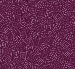 Squares in Plum