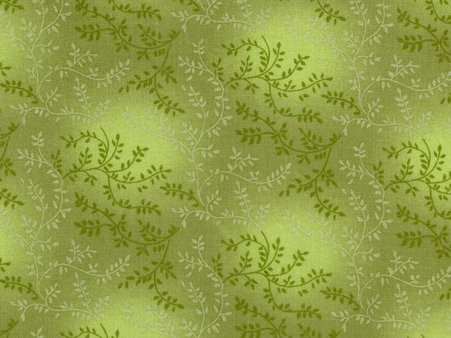 Vines in Sage Green  by Choice Fabrics, 108 Wide
