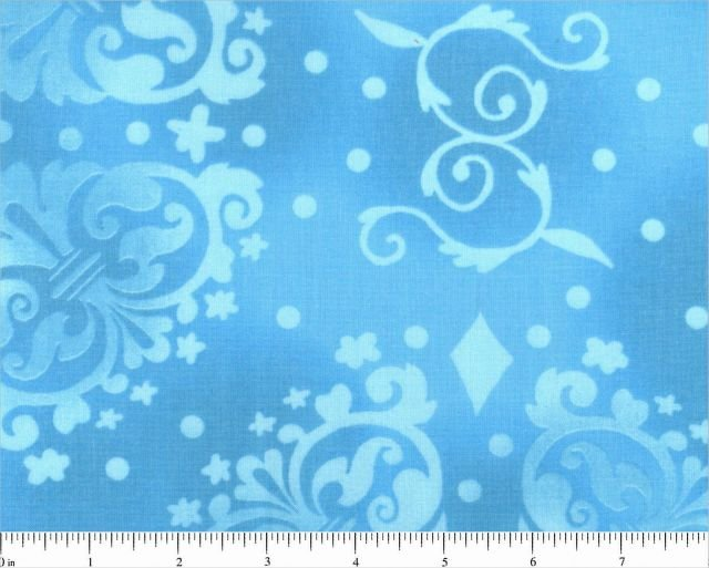 108 Quilt Back 100% Cotton by Choice Fabrics BD-47739-A03