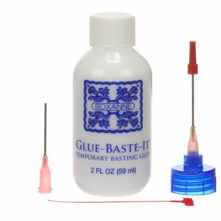 Roxanne's Glue-Baste-It