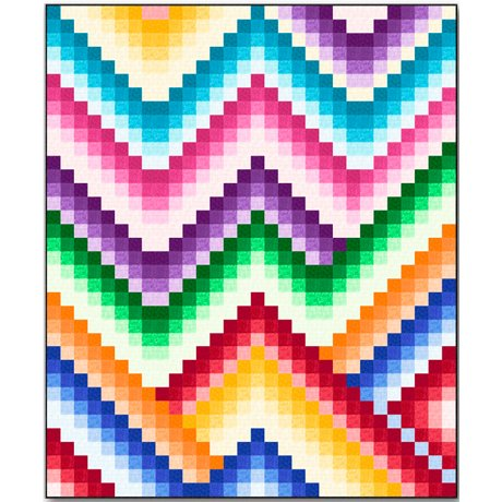 Harmony  Bargello -SALE EXTENDED to JUNE 30 for 20% Off!