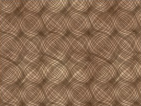 Mesh by P&B Fabrics Brown