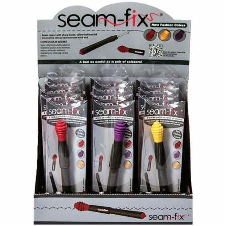 Seam Fix Ripper Thread Remover