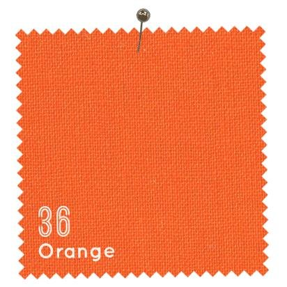 American Made Brand Solids Orange