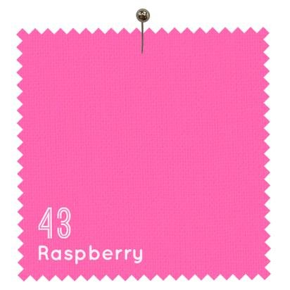 American Made Brand Solids Raspberry Yardage