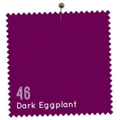 American Made Brand Solids Dark Eggplant