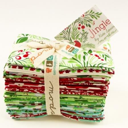 Jingle Fat Eight Bundle