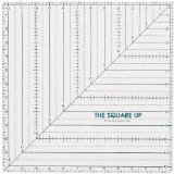 12 1/2 Quilt in a Day Square up Ruler