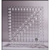 12 1/2 Creative Grids Square up Ruler