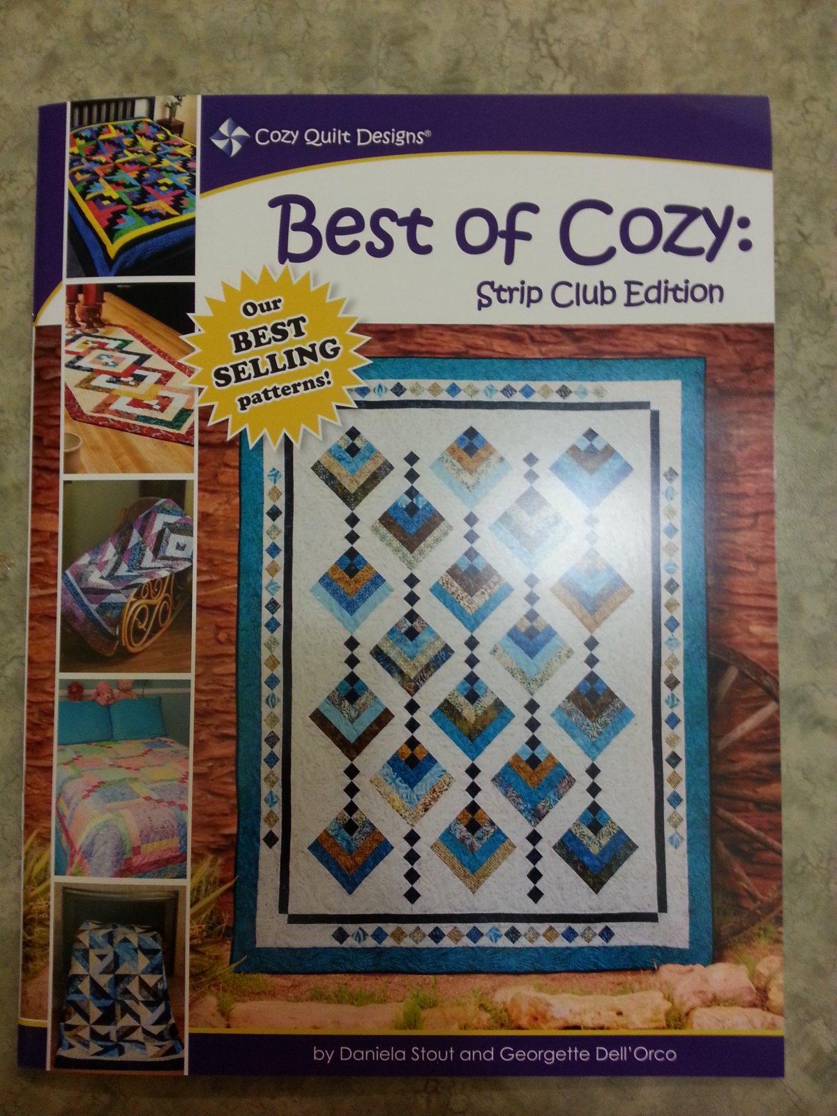 Best of Cozy