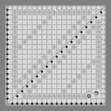 20 1/2 Creative Grids Square up Ruler