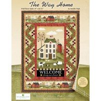 The Way Home Quilt Kit