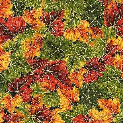 Bounty of the Season Autumn AHYM-19835-191 Robert Kaufman