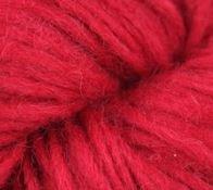 Blue Sky Alpacas Techno cha-cha red 1976