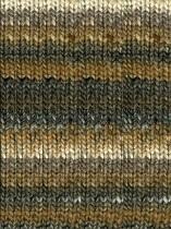 Noro Kureyon Brown Grey Taupe 149